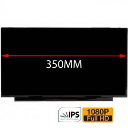 ECRÃ LCD - ASUS ZENBOOK UX530U, UX530UQ, UX530UQ-FY, UX530UX, UX530UX-FY – 350MM - 2