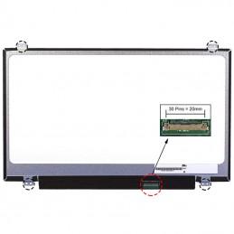 ECRÃ LCD - LENOVO THINKPAD L450, L450 20DS, L450 20DT, L460, L460 20FV, L460 20FU, L470, L470 20J4, L480, L480 20LS SERIES - 1