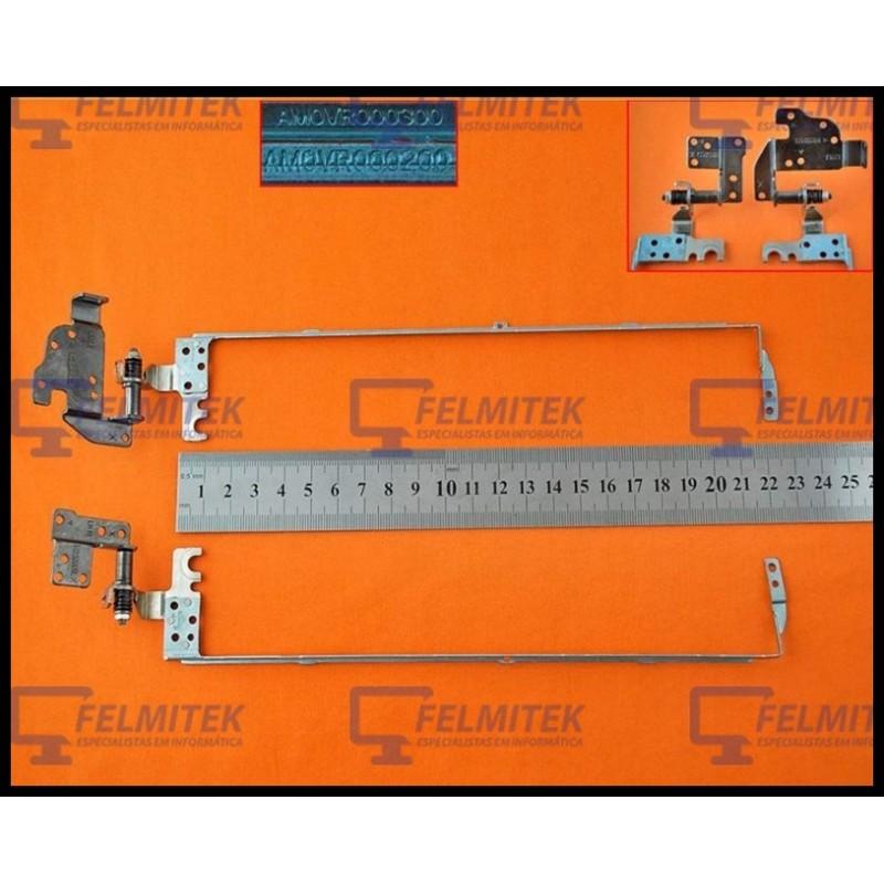 DOBRADIÇA | HINGE - ACER TRAVELMATE P255-M, P255-MG, P255-MH, P255-MP, P255-MPG, TMP255-M, TMP255-MG, TMP255-MH SERIES - 1