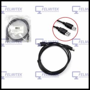 CABO IMPRESSORA USB 2.0 TIPO A-B 3.0M - 1