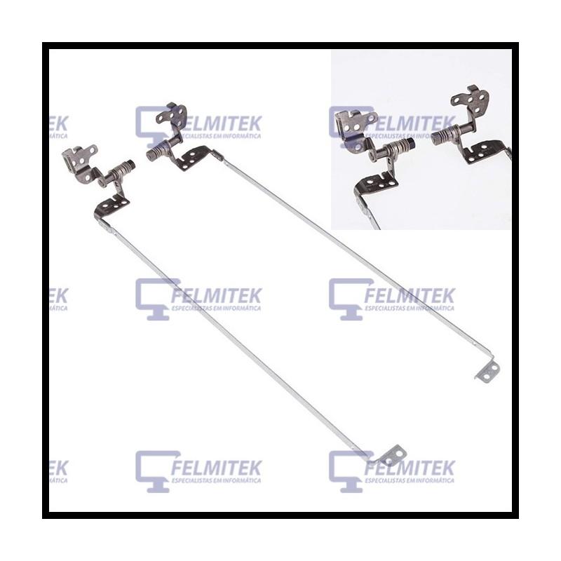 DOBRADIÇA | HINGE - HP PAVILION G6-1080EA, G6-1080EG, G6-1080EP, G6-1080ET, G6-1080EV, G6-1090SP, G6-1093EX, G6-1093SX SERIES -