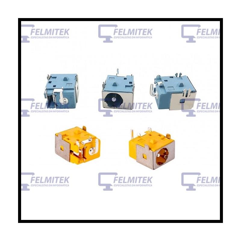 CONECTOR CARGA | DC POWER JACK EMACHINES E520, E525, E620, E625, E627, E628, E720, E725 SERIES - 1