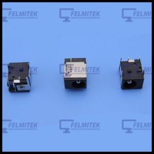 CONECTOR CARGA   DC POWER JACK ASUS F3, F3K, F3M, F3S, F3SV, F5, F5M, F5RL, F5SL, F7, F80 SERIES - 1