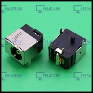 CONECTOR CARGA | DC POWER JACK ASUS B23, B23E, B33, B33E, B43, B43E, B43F, B43J, B53, B53E SERIES - 1