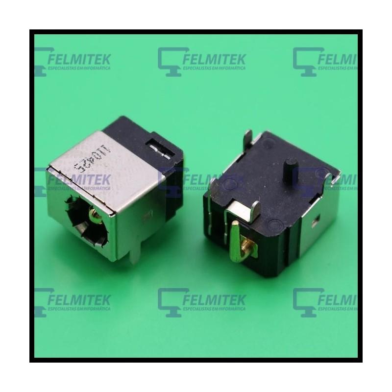 CONECTOR CARGA   DC POWER JACK ASUS K73, K73BE, K73E, K73S, K73SD, K73SJ, K73SM, K73SV, K73TA, K73TK SERIES - 1