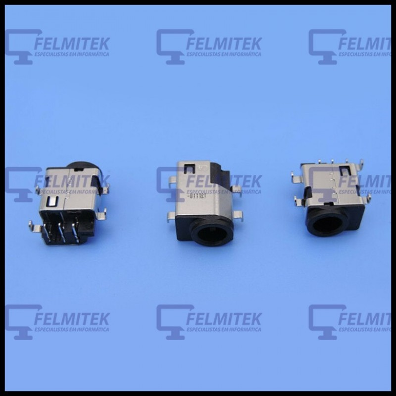 CONECTOR CARGA | DC POWER JACK SAMSUNG NP700Z5A, NP700Z5A-A01XX, NT700Z5C, NT700Z5C-S54S SERIES - 1