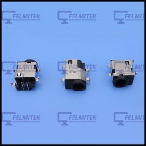 CONECTOR CARGA | DC POWER JACK SAMSUNG NP700Z3A, NP700Z3C, NP700Z4A, NP700Z5A, NP700Z5B, NP700Z5C, NP700Z7C SERIES - 1
