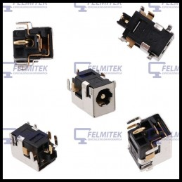 CONECTOR CARGA | DC POWER...
