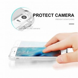 CAPA ANTI-SHOCK IPHONE 11 PRO MAX - 3