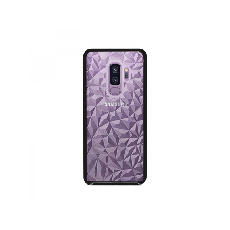 CAPA EFEITO DIAMANTE SAMSUNG GALAXY S9 PLUS - 1