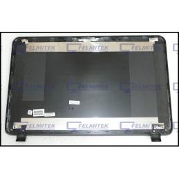 TAMPA CIMA (TOP CASE) LCD  - HP COMPAQ 245 G3, 250 G3, 255 G3, 256 G3, 15-G , 15-H, 15-R, 15-S SERIES - PRETO GLOSSY (BRILHANTE)
