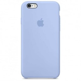 CAPA SILICONE APPLE IPHONE X | IPHONE XS LILÁS - 1