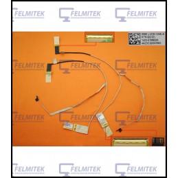 CABO FLAT CABLE ECRÃ LCD - ASUS X550E, X550EA, X550EP, X550IK, X550IU, X550JD, X550JF, X550JK SERIES - 1