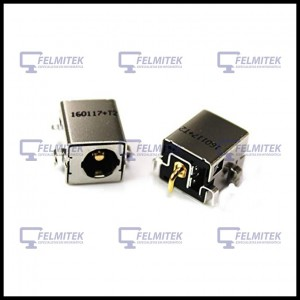 CONECTOR CARGA | DC POWER JACK - IBM/LENOVO THINKPAD X40, X41, X42, X43, X45 - 1