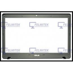 ARO FRONTAL LCD | BEZEL - ASUS K52, K52D, K52DE, K52DR, K52DY, K52F SERIES - 1