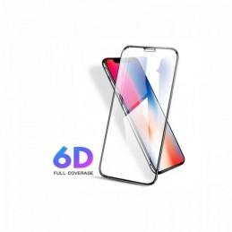 PELÍCULA DE VIDRO COMPLETA IPHONE X | IPHONE XS 6D FULL GLUE - 1