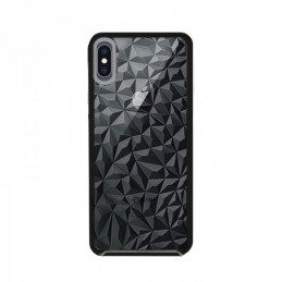 CAPA EFEITO DIAMANTE IPHONE XR