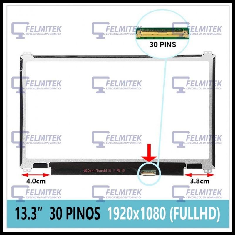 ECRÃ LCD - ACER CHROMEBOOK 13 C810, CB5-311, CB5-311P SERIES - 1