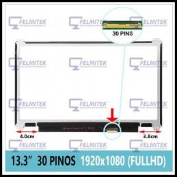 ECRÃ LCD - HP PAVILION X360...