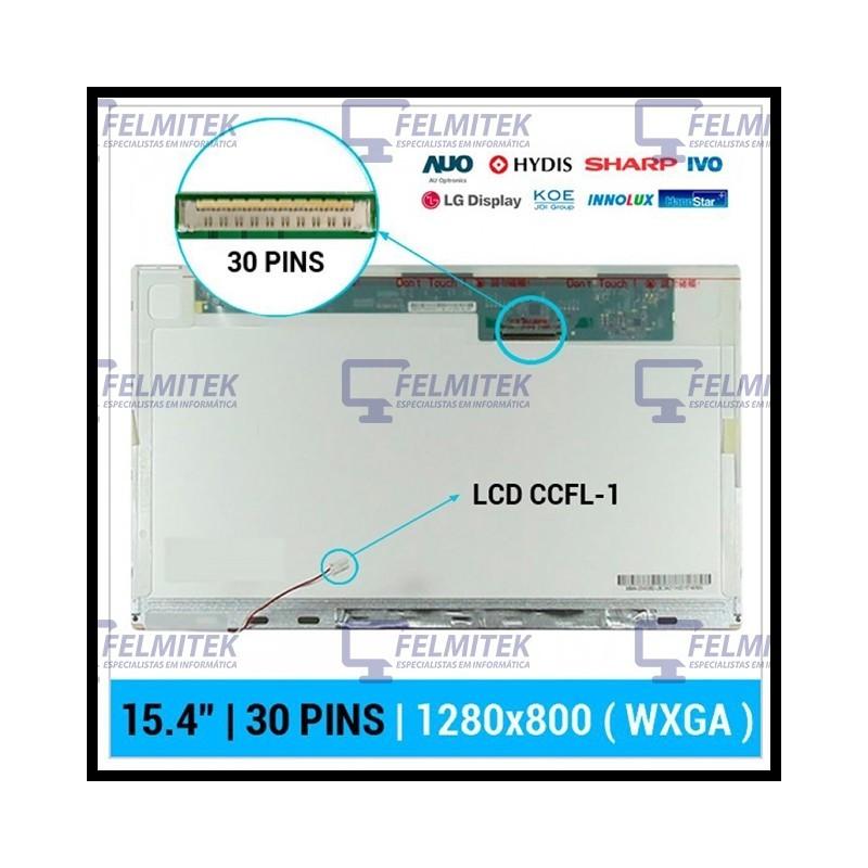 ECRÃ LCD - GATEWAY MA7 SERIES - 1