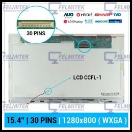 ECRÃ LCD - GATEWAY NX500,...