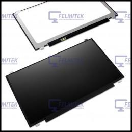 "ECRÃ LCD 17.3"" LED SLIM - B173HAN01.0, B173HAN01.1, NV173FHM-N41, N173HCE-E31, N173HCE-E41, LP173WF4-SPF1, LTN173HL01-001 - 2"