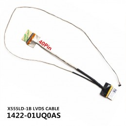 CABO FLAT CABLE ECRÃ LCD - - 1