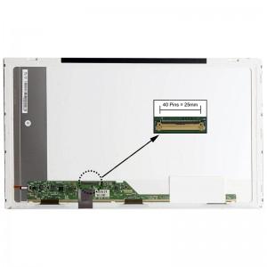ECRÃ LCD - TOSHIBA SATELLITE P750-130, P750-133, P750-135, P750-136, P750-137, P750-13D, P750-13F, P750-13G, P750-13J, P750-13L