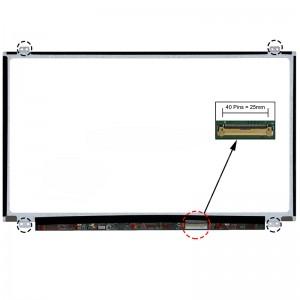 ECRÃ LCD - SAMSUNG NP450R5G, NP450R5G-X01, NP450R5G-X01FR, NP450R5G-X01HU, NP450R5G-X01IT, NP450R5G-X01PT, NP450R5G-X02 SERIES
