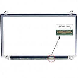 """ECRÃ LCD 15.6"""" LED SLIM (C/BRACKETS) - B156HTN03.6, B156HTN03.7, B156XTN02.5, NT156WHM-N12, NT156WHM-N12 V5.0, N156BGA-EA2 - 1"""